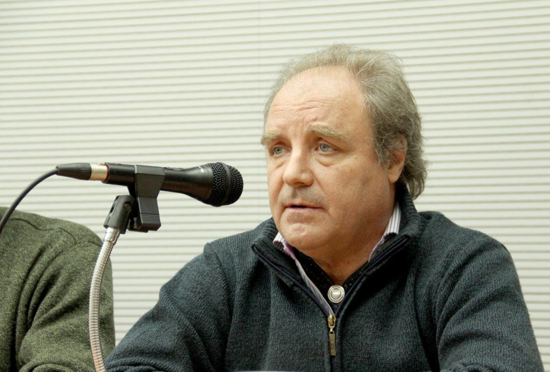 Miguel Diaz_UDOCBA-sonido-gremial