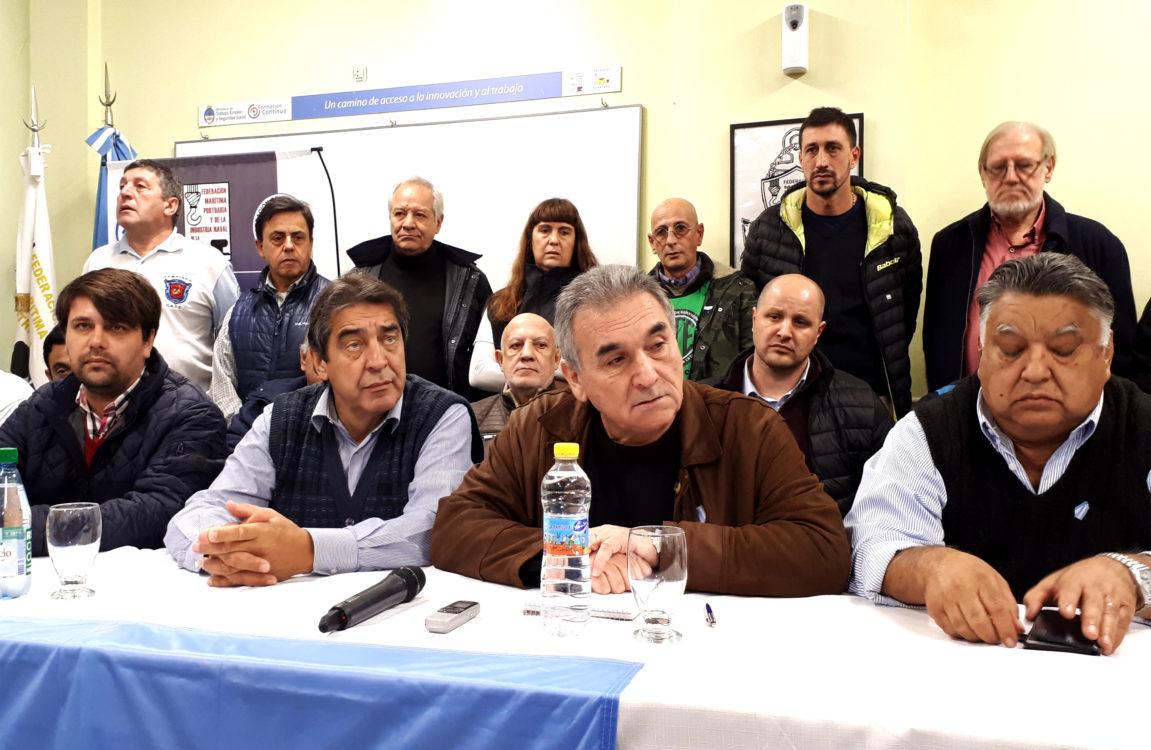 """FEMPINRA y el Puerto Buenos Aires: """"Mantuvimos los Empleos y el objetivo de un Puerto Federal competitivo y alineado a los grandes intereses nacionales"""""""